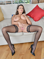 Anilos.com - Freshest mature women on the net featuring Anilos Sensual Jane mature xxx