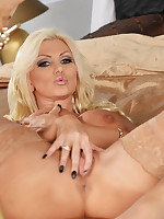 Pornstar Platinum | Brittany Andrews in I Know You Want Some